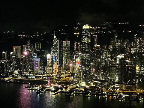 【奢华&ampamp放纵@九龙之巅】RCHK Dinner Buffet|香港丽思卡尔顿酒店Cafe 103自助 ...