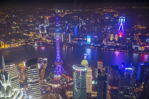 外表平淡内在惊艳,美式奢华酒店的代表!上海苏宁宝丽嘉酒店体验