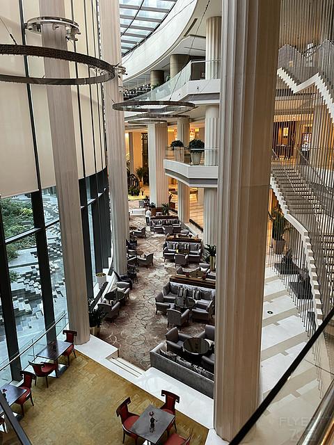 北京丽晶酒店——完美的大使之夜