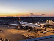 「新锐稀客」—— 达美航空 A339 西雅图塔科马—纽约肯尼迪 跨大陆套间公务舱体验