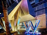 长沙W酒店|W Changsha