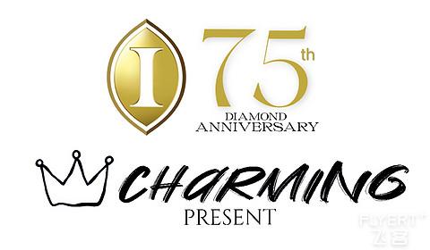 《CHΛRMIПG》全球51家洲际酒店入住 我的洲际人生#挚爱旅行