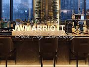 税前400+的JW——【成都茂业JW万豪酒店】详细入住报告