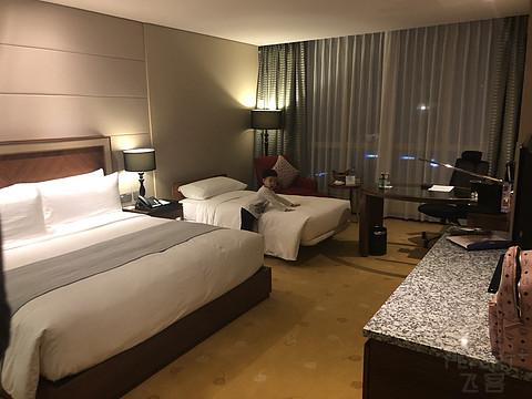 【河内地标72洲际酒店&度假村】阖家欢愉|#挚爱旅行#