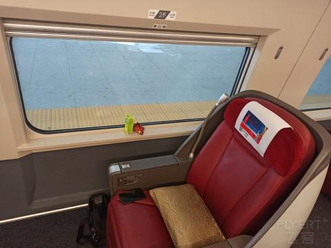 广深高速铁路纪行1--深圳北站自营高铁候车区及CRH380AL运转报告