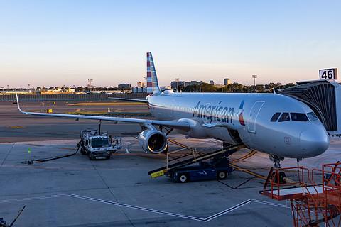 「失落之王」—— 美国航空 A321(32B) 纽约肯尼迪—旧金山 跨大陆头等舱体验