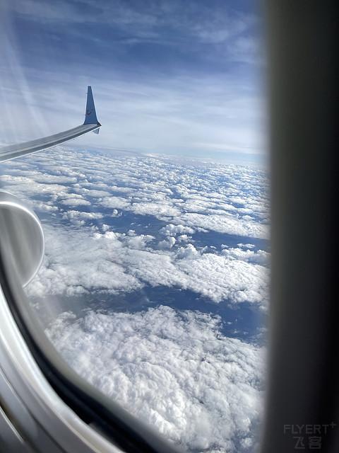 比利时TUI航空Fly Deluxe布鲁塞尔-马德拉岛
