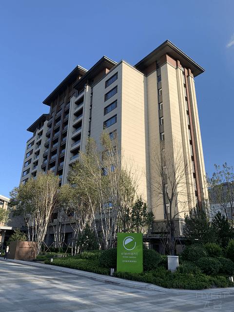 国庆京郊小确幸2~新开业的延庆源宿酒店工作室开放客房体验