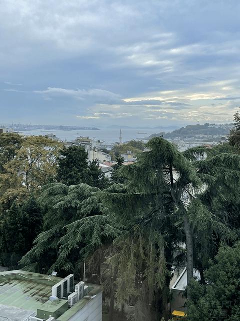 伊斯坦布尔SLH- Tomtom Suites