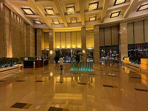 沈阳老牌酒店-GHA黑卡首住-沈阳凯宾斯基酒店打卡。GHA体验哪里强?