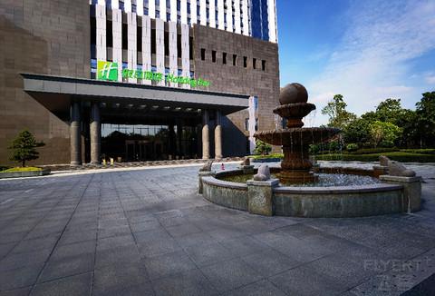 S卡保级进行中 - 南宁壮锦假日酒店套房入住体验