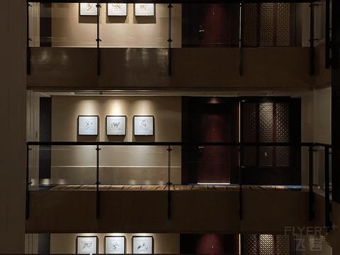 稳如X世代的美学——记北京四季酒店