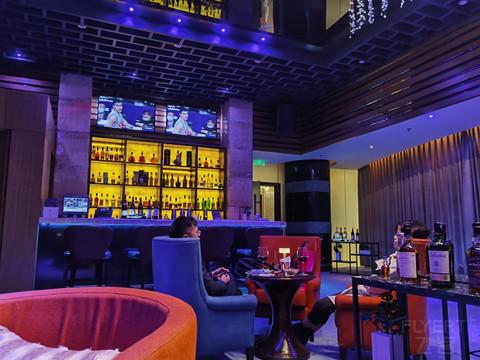 #金秋出行# 探体验 | 北京JW万豪行政套房体验记