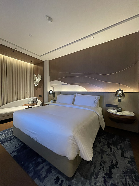 园博园人气王-南京威斯汀度假酒店