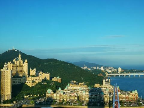 时隔一年再回梦里的城堡酒店——大连一方城堡豪华精选酒店公寓套房体验