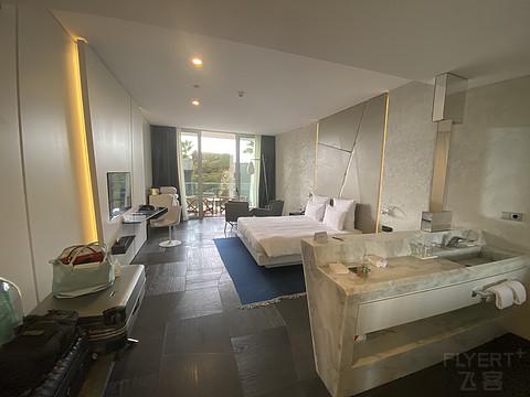 Hotel Swissôtel Resort Bodrum Beach 土耳其博德鲁姆
