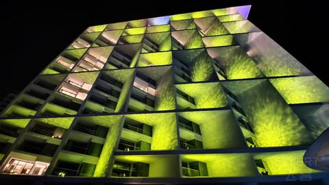 据说是三亚人气最高的网红酒店,三亚山海天途傲格全海景套房入住报告