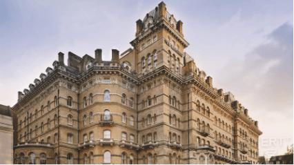 朗廷酒店会员奖励计划速览