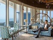 Visa<em>新加坡</em>泛太平洋酒店低至75折
