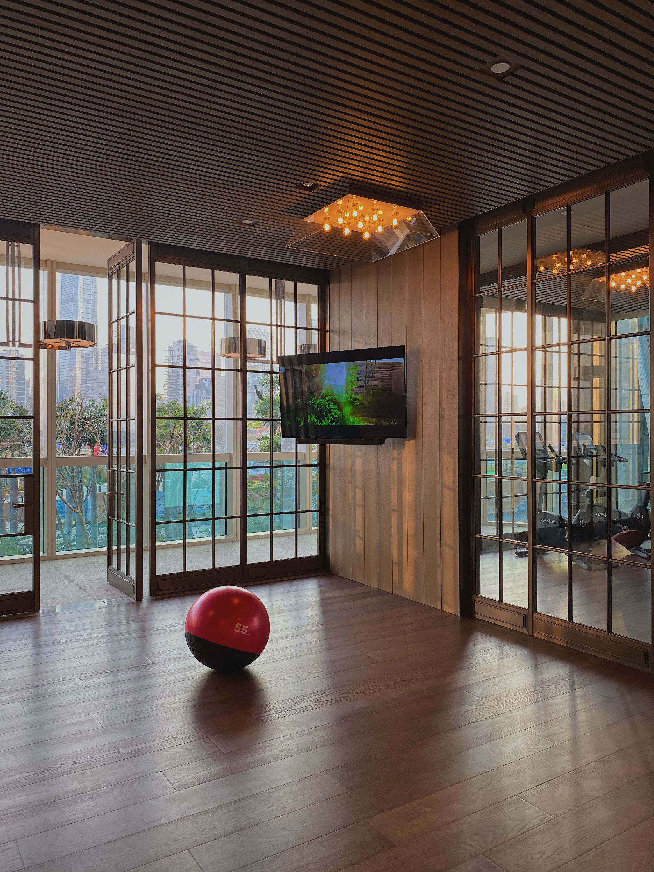 绅士俱乐部的日与夜——Andaz Shenzhen 深圳湾安达仕酒店尊贵海景套房入住体验