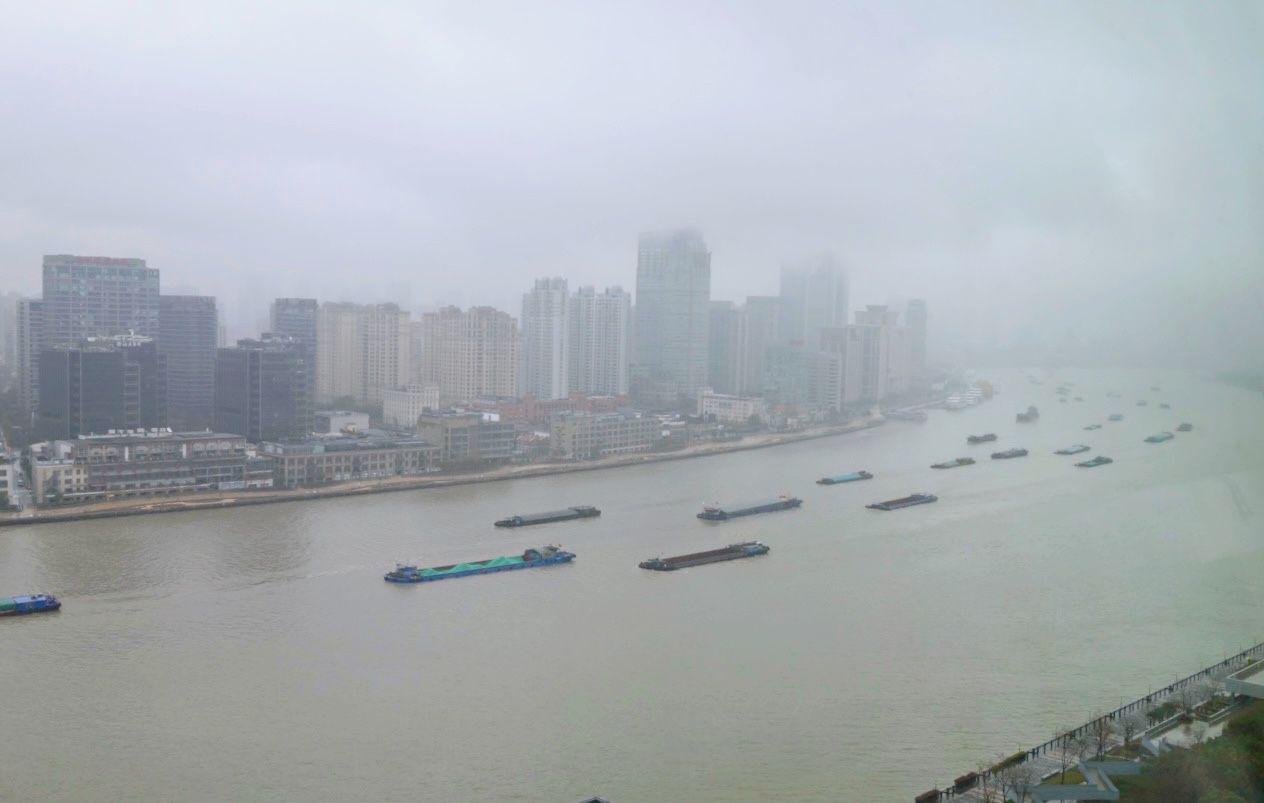 上海鲁能JW万豪侯爵酒店