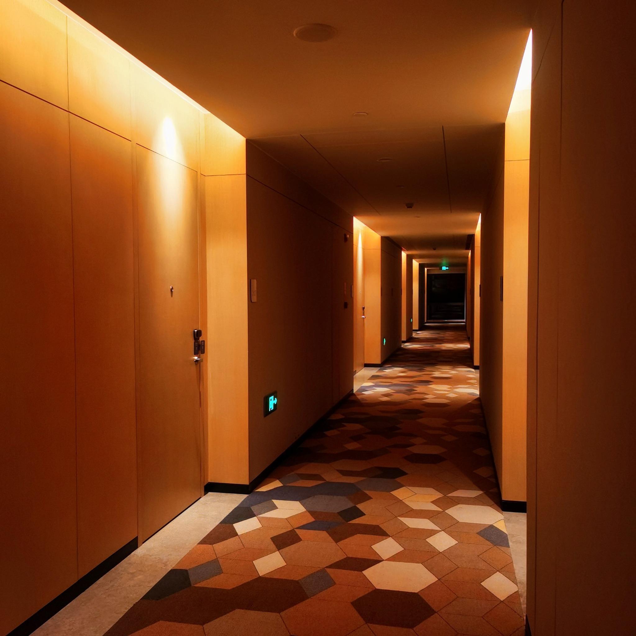 一波三折的体验-常德鼎城福捷希尔顿花园酒店