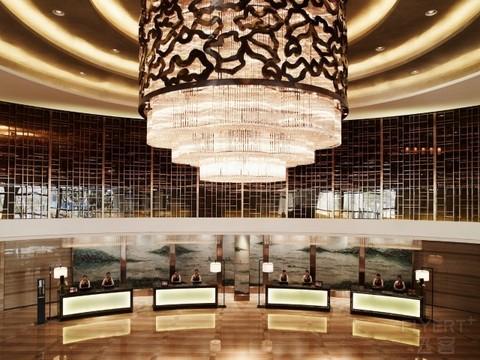 ¥799起/2晚-无锡新湖铂尔曼大酒店度假套餐