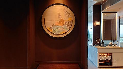 南京长江之舟逸衡和华邑都太棒了吧,除了偏了点简直性价比超高