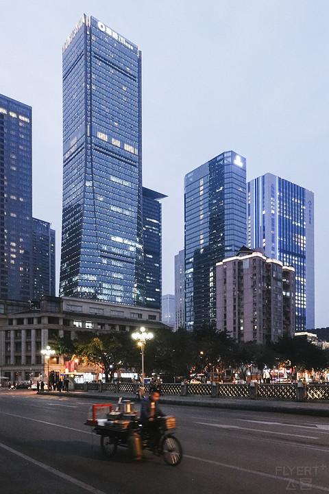 云端之玉,尊谦为礼 | 成都瑯珀·凯悦臻选 The Langbo Chengdu