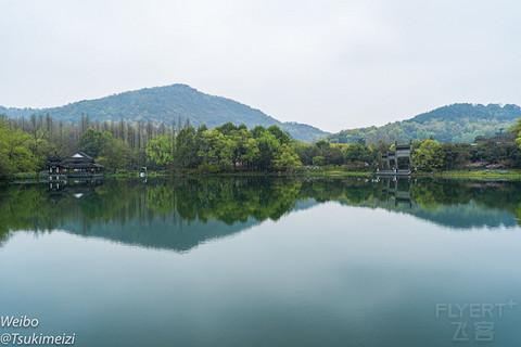 烟雨江南——罗莱夏朵·杭州紫萱度假村