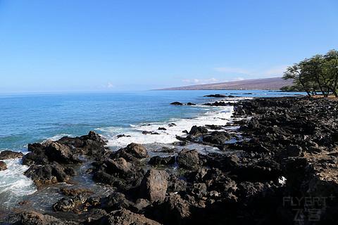 美国:夏威夷:大岛:毛纳基海滩傲途格精选度假村,景观超赞 + 夏威夷火山国家公园