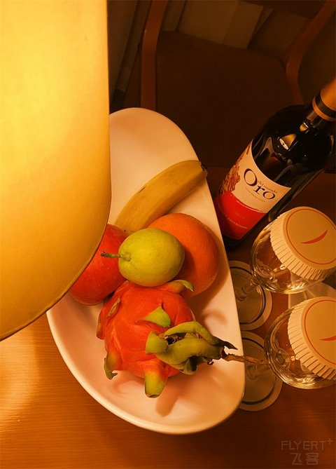 北京新侨诺富特:当智利红酒遇到旅行团快捷?