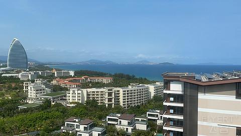 三亚海棠湾君悦酒店 豪华家庭客房体验