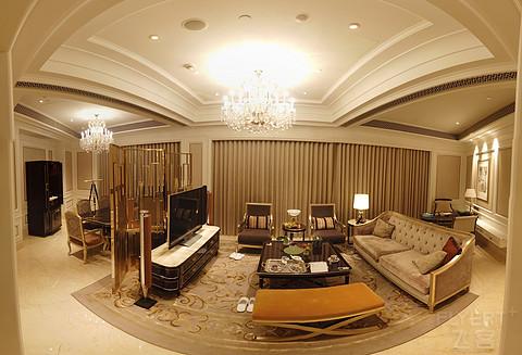 【元宵带你住酒店】03 - 大湾区最厚道的业主 - 珠海瑞吉 - 价值200W+装修瑞吉套房体验