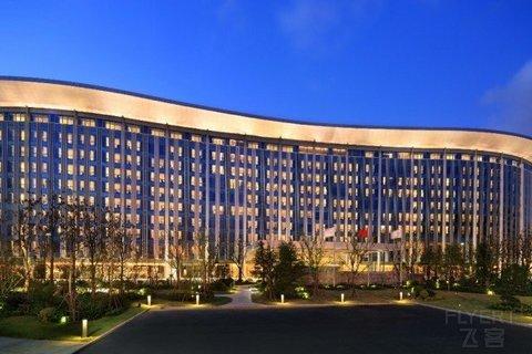 节假日不加价!¥218/位--国家会展中心上海洲际酒店小龙虾自助晚餐!N款创意小龙虾+...
