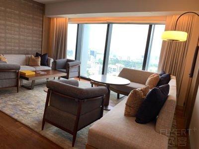新加坡安达仕Staycation体验:踽踽独行, 茕茕孑立