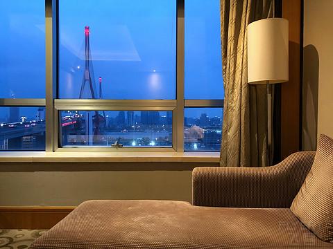 【隔离日记】上海 兴荣温德姆酒店-Wyndham Bund East Shanghai Hotel