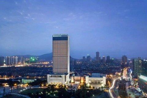 【端午不加价】¥788/套--无锡君来洲际酒店度假套餐