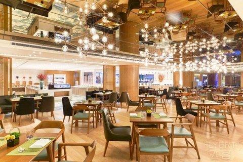 【闪购】¥198起/位--上海波特曼丽思卡尔顿酒店全自助晚餐
