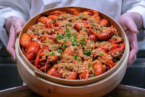 ¥168起/位--上海五角场凯悦酒店自助餐