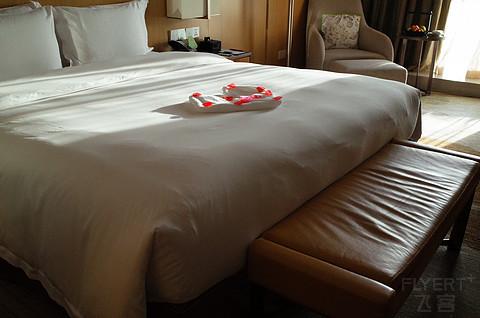 #带爱人环游中国#第9站#福州融侨皇冠假日酒店