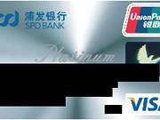 VISA白金信用卡体验——中规中矩,简约省心!