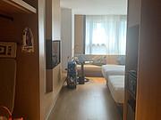 【万枫】浙江杭州<em>新天地</em>万枫酒店 标准双床房 入住报告 V1.0