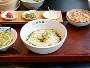 """趁初夏,去<em>苏州</em>,吃碗三虾面吧-兰博基尼书苑酒店""""苏面坊""""就餐体验"""
