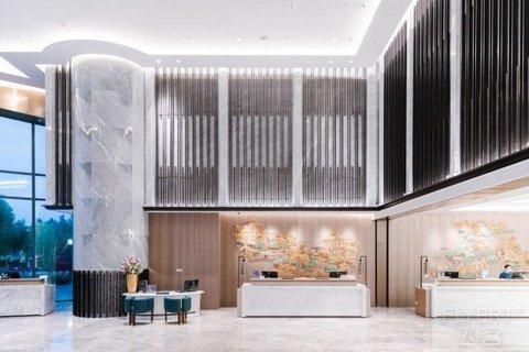 ¥988起/2晚--杭州英冠索菲特酒店度假套餐,一周通用,节假日不加价