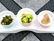 <em>苏州</em>兰博基尼酒店:鲍鱼王子餐厅 就餐体验