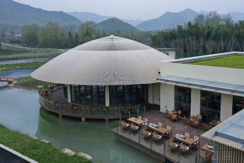 【竹林山水作伴   湖州新开业酒店】¥699/套--长兴花间堂·沂水度假套餐
