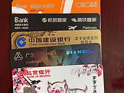 #信用卡征文#我的刷免信用卡配置