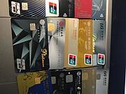 #信用卡征文#刷免卡集合录,还是小白,飞客伴我成长