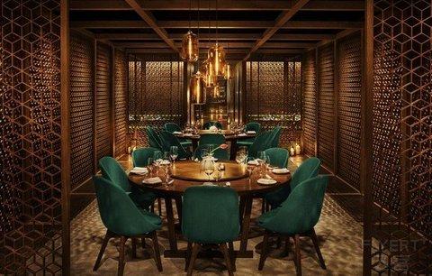 【解锁隐藏菜单】¥178/位--上海艾迪逊酒店粤味点心午市套餐